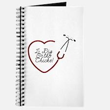 Ortho Chicks Journal