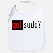 got sudo? Bib