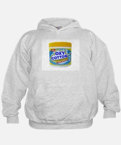 Oxy Cotton Hoodie