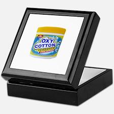 Oxy Cotton Keepsake Box