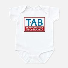 Cute Healthcare reform Infant Bodysuit