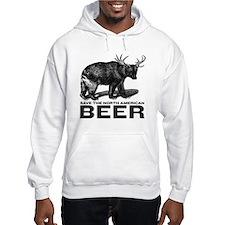 Save Beer Hoodie
