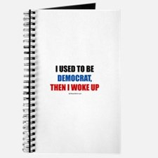 I used to be a democrat ~ Journal
