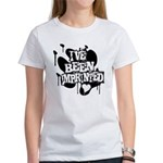 I've Been Imprinted Women's T-Shirt
