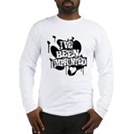 I've Been Imprinted Long Sleeve T-Shirt