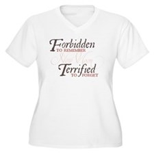 Forbidden to Remember T-Shirt