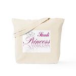 Saudi Princess Tote Bag