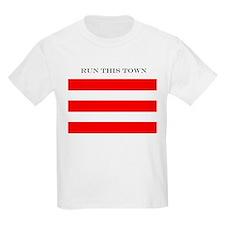 Blueprint 3. T-Shirt