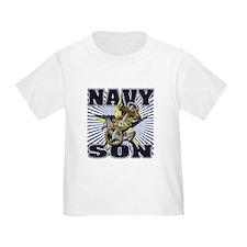 Navy Son T
