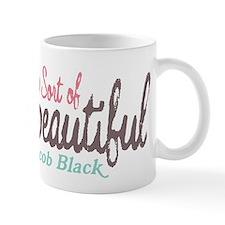 Sort of Beautiful Mug