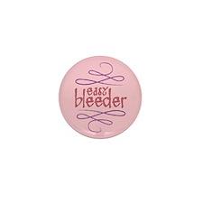 Easy Bleeder Mini Button (10 pack)