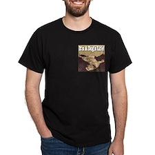 It's A Dog's Life T-Shirt