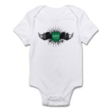 Saudi Arabia Infant Bodysuit
