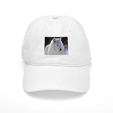 Funny Wolf Baseball Cap