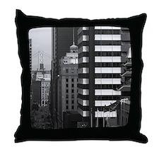 San Francisco Area Gifts Throw Pillows