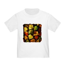 Toddler Light Glass Fruitcake Shirt