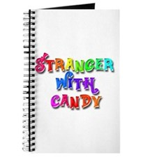 """""""Stranger with Candy"""" Journal"""