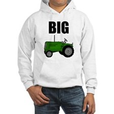 Big Tractor Jumper Hoody