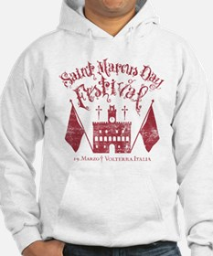 New Moon St. Marcus Day Festival Hoodie