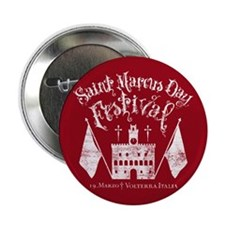 New Moon St. Marcus Day Festival 2.25