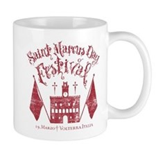 New Moon St. Marcus Day Festival Mug