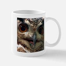 Mysterious Owl! Mug