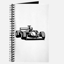 Race car Journal