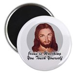 Touch Yourself Magnet