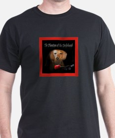 Phantom Doxie T-Shirt