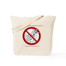 DCTC Tote Bag