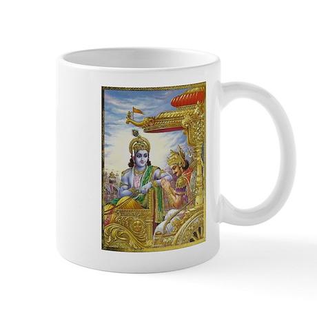 Maha Mugs