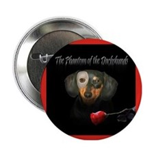 "Phantom Doxie 2.25"" Button"