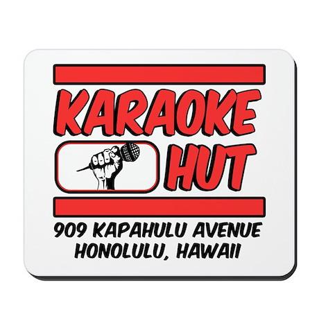 Karaoke Hut Mouse Assistant