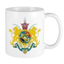 Iran Coat of Arms (Pahlavi Dy Mug
