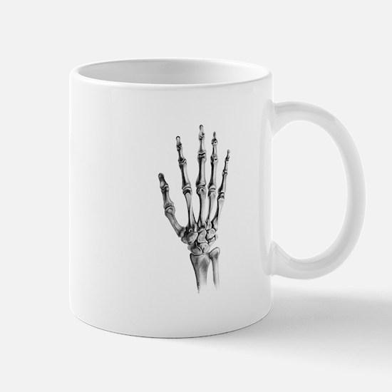 Phalanges - Mug