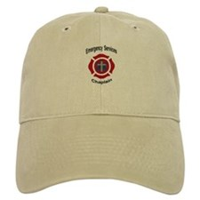 Cute Emergency chaplain Baseball Cap