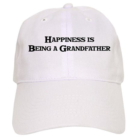 Happiness: Grandfather Cap