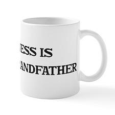 Happiness: Grandfather Mug