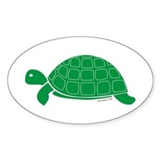 Tortoise Decal