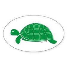 Tortoise Stickers