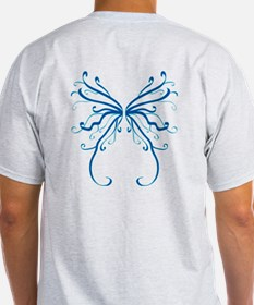 Cool Winged fairy T-Shirt