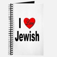 I Love Jewish Journal