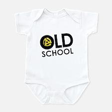 Retro 45 Infant Bodysuit