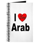 I Love Arab Journal