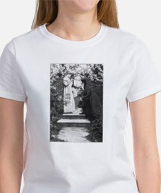 Yes! Mr. Darcy! Tee
