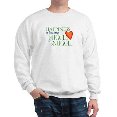 Snuggle Puggles Sweatshirt