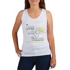 Dove Hunter Women's Tank Top