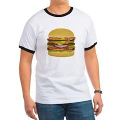 cheeseburger king T