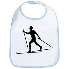 Cross Country Skiing Bib