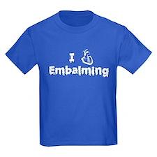 Embalming T